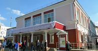 Обновленный Тамбовский молодежный театр распахнул свои двери