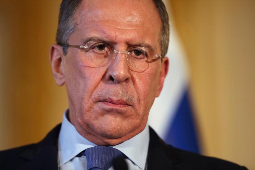 Сергей Лавров: Россия не будет менять свою позицию по Украине из-за санкций
