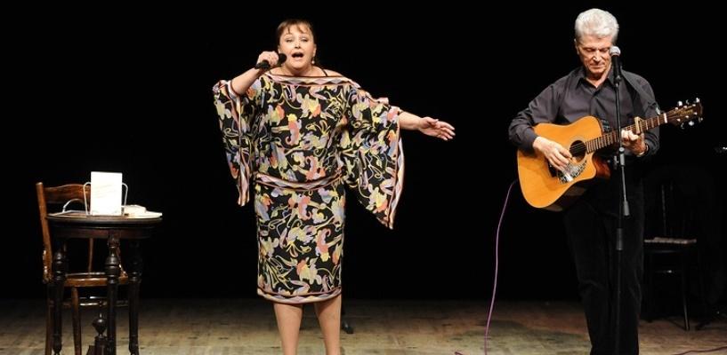 В Тамбове выступят актёры Театра на Таганке