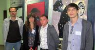 Студенты ТГУ имени Г.Р. Державина приняли участие в «Международной школе по медиакультуре и блогингу»