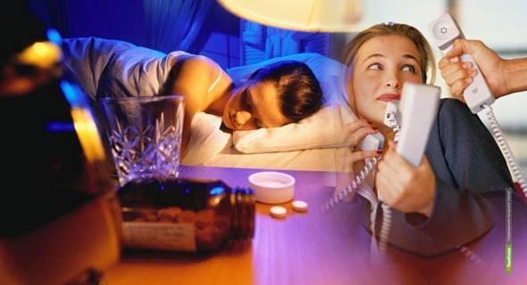 Более половины тамбовчан «работают» по ночам