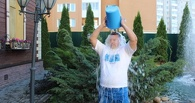 «Ледяной флешмоб» помог главе Тамбова подняться в медиарейтинге
