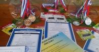 В Мичуринске прошел чемпионат по фрироупу