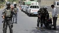 Правительство Ирака распорядилось освободить российских байкеров