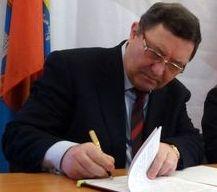 Олег Бетин стал седьмым в медиарейтинге среди губернаторов ЦФО