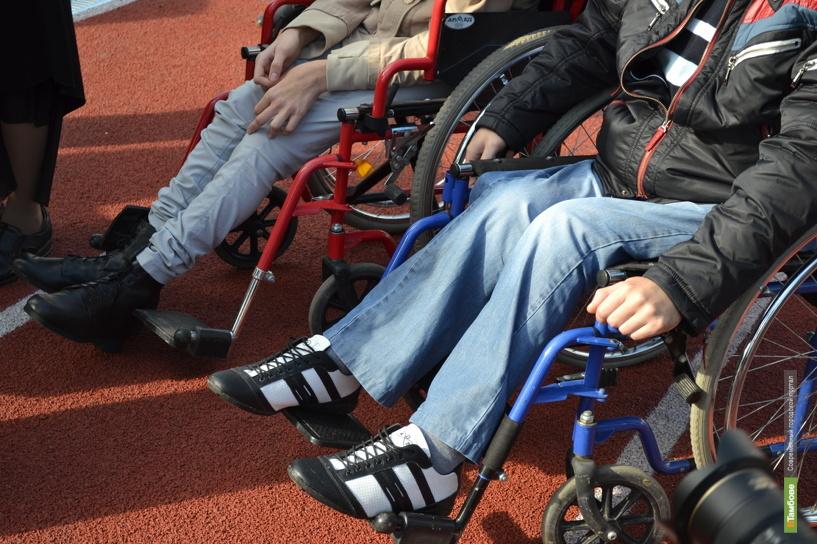 Тамбовская прокуратура выявила нарушения прав инвалидов