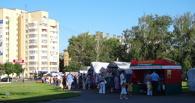 День работников торговли в Тамбове отметят ярмаркой