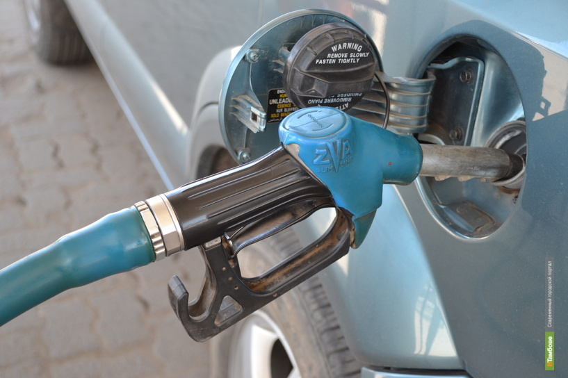 Бензин в Тамбове неизбежно подорожает