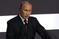 Путин предупредил о последствиях демографического кризиса