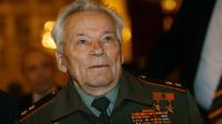 Конструктор Михаил Калашников попал в реанимацию