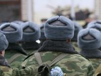 Госдума отказалась повышать налоги для уклонистов от армии