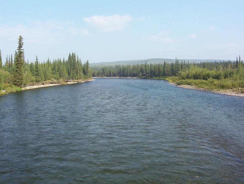 На развитие природно-экологического потенциала области потратят 140 миллионов