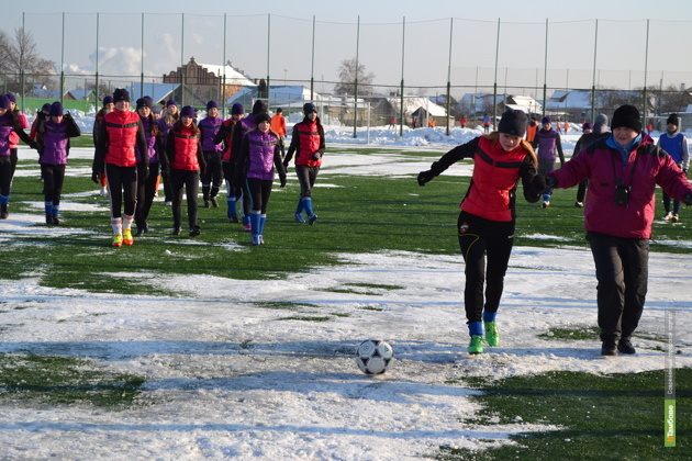 Спортшколами Тамбовщины выдали грантов на 4 с лишним миллиона рублей