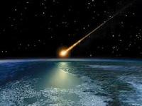 Земля разминулась с семиметровым астероидом