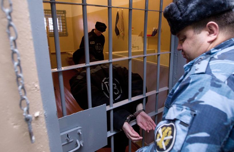 В Тамбовской области осудили двух мужчин за похищение человека