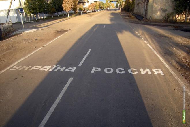 Сегодня вступает в силу лимит на пребывание россиян на Украине