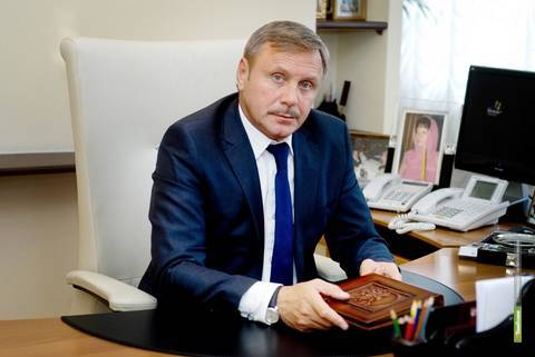 Александр Бобров выйдет на лед