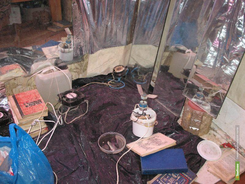 Тамбовчанам предлагают «сдать» наркодилеров