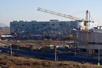 Олимпийские строители просят у государства льготы