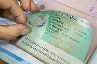 Российским туристам могут упростить порядок получения шенгенской визы