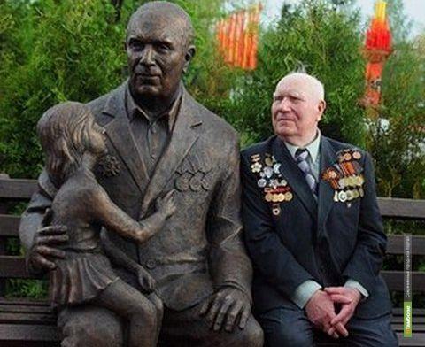 Тамбовчане смогут проститься с Воином-освободителем