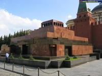 Минкульт застрахует мавзолей Ленина и Кремль