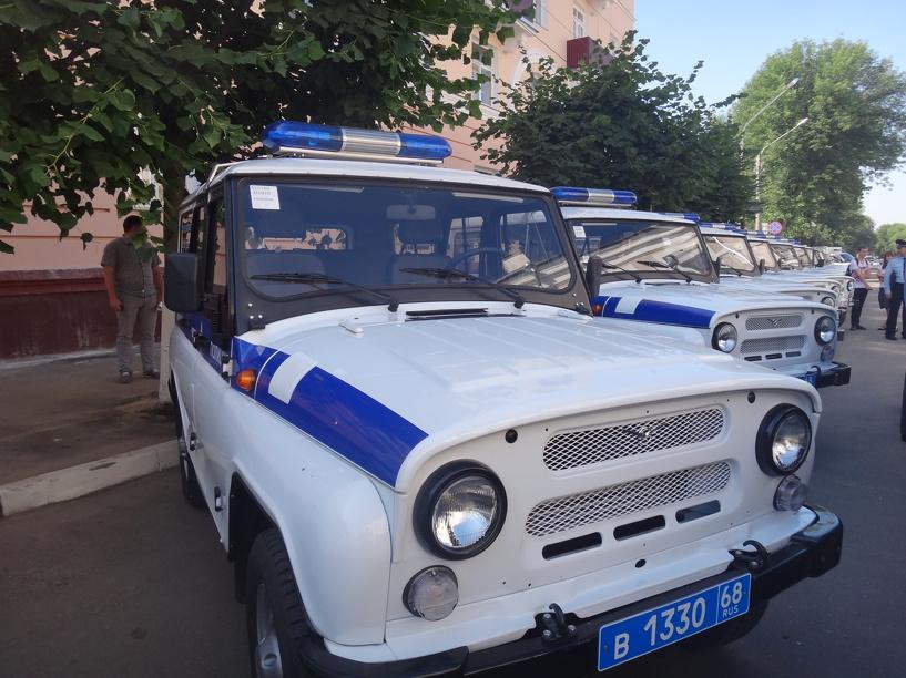 Первомайский вор несколько недель скрывался в лесу от полиции