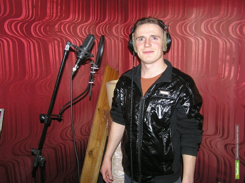 Тамбовская фолк-группа сделала ремастеринг альбома