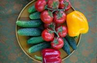 В России овощи дорожают в пять раз быстрее, чем в Европе