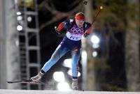 Олимпиада-2014, день четвертый: ждем еще одну медаль в женском биатлоне