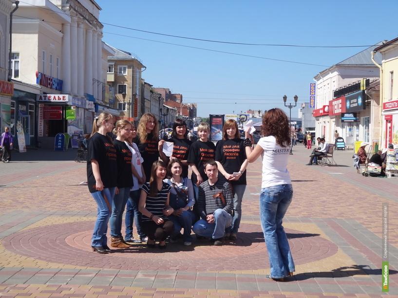 Тамбовская молодежь отправится на Селигер