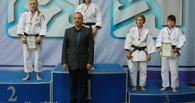 Тамбовская дзюдоистка завоевала «серебро» на всероссийской спартакиаде
