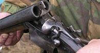 Тамбовские полицейские задержали двух браконьеров
