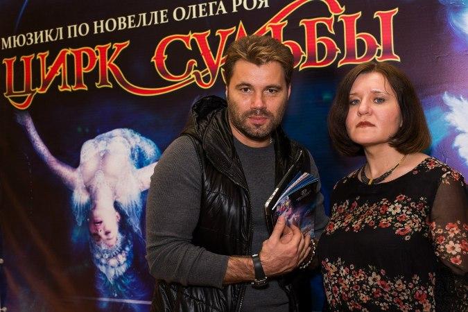 Олег Рой и Екатерина Неволина: «У нас на двоих уже более ста книг»