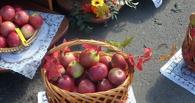 В Мичуринске прошел «День садовода - 2014»