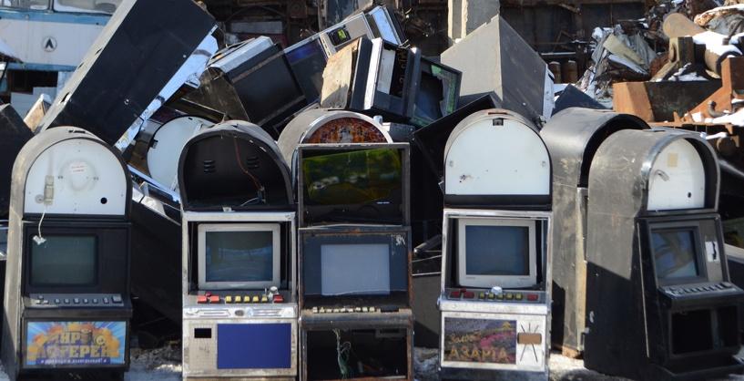 Полицейские закрыли подпольный игровой клуб в Мичуринском районе