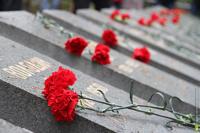 Могилы ветеранов будут маркировать особым знаком