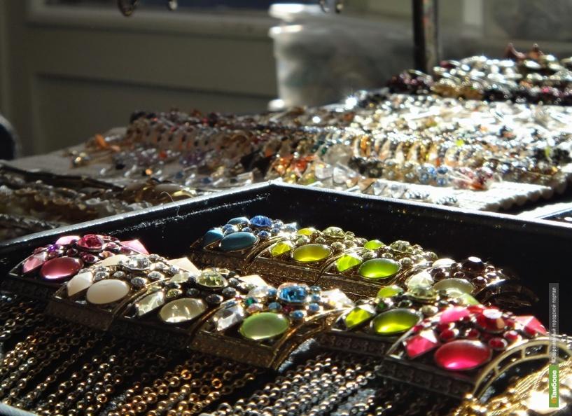 Тамбовчане могут приобрести эксклюзивные камни