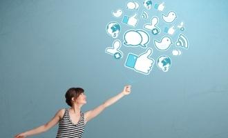 Люди становятся счастливее, отказавшись от социальных сетей