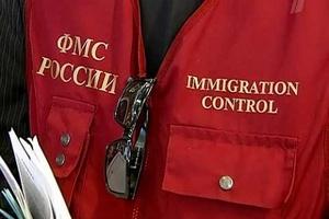 Миграционная служба области собирается выдворить грека и белоруса