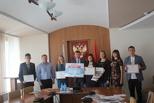 На гранты молодым тамбовчанам выделили больше миллиона рублей
