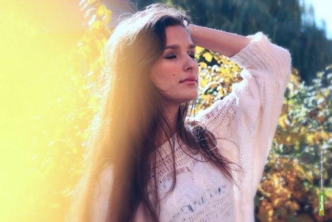 «Красота спасёт мир»: «Мисс талант» Светлана Мезенцева собирается покорить заграницу