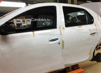 К выпуску нового Renault Logan приступили в «АвтоВАЗе»