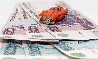 Чаще всего россияне берут в кредит машины