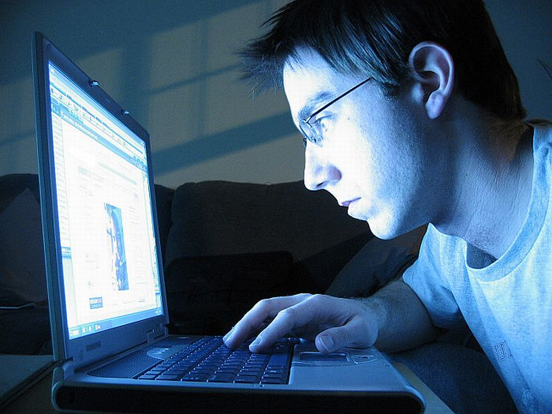 Российские власти получат доступ к данным интернет-пользователей