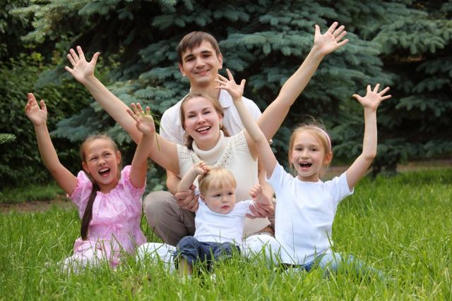 В Тамбове наградили лауреатов акции «История семьи — история Тамбовщины»