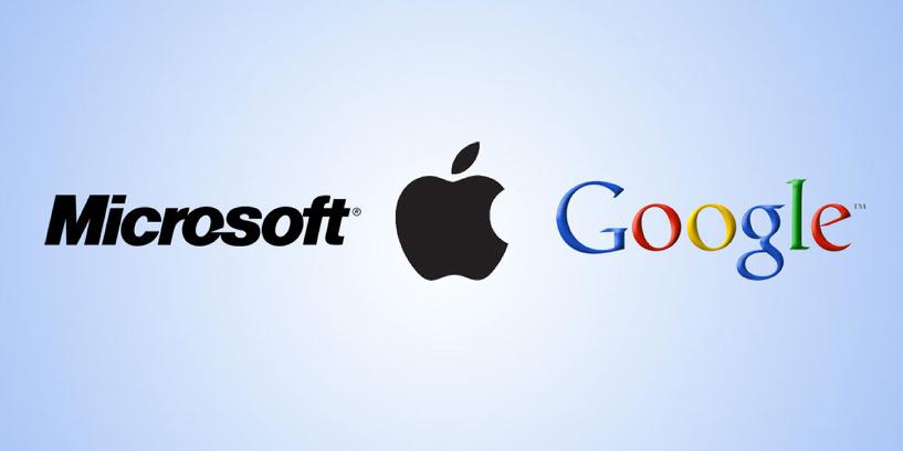 Google и Apple предупредят пользователей о запросах от правительства