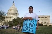 Власти США легализуют более 11 миллионов мигрантов