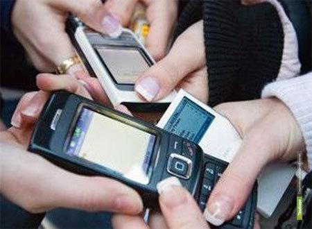 На Тамбовщине чиновникам «купят» 180 тысяч минут мобильного времени