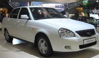 «АвтоВАЗ» назвал срок выхода обновленной Lada Priora